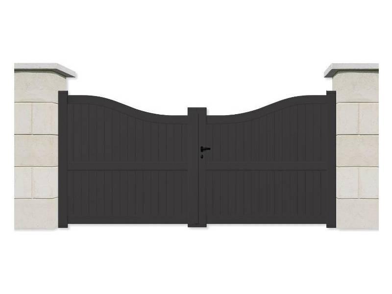 installateur de portail motoris pas cher marseille nao. Black Bedroom Furniture Sets. Home Design Ideas